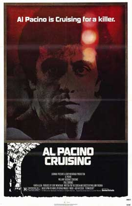 Cruising - 11 x 17 Movie Poster - Style A