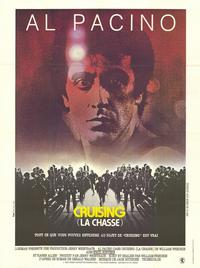 Cruising - 47 x 62 Movie Poster - French Style A