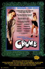 Crumb - 11 x 17 Movie Poster - Style A