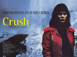 Crush - 11 x 17 Movie Poster - Style A