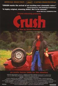 Crush - 11 x 17 Movie Poster - Style B
