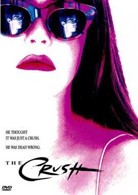 Crush - 11 x 17 Movie Poster - Style C