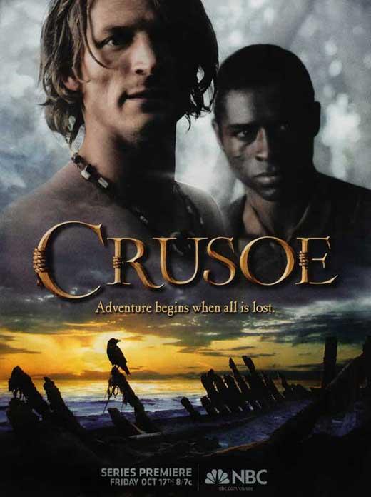 Crusoe Serie