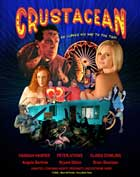 Crustacean - 11 x 17 Movie Poster - Style A