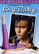 Cry-Baby - 11 x 17 Movie Poster - Style B