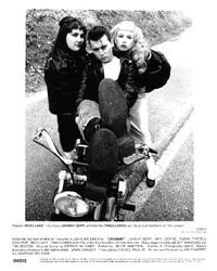 Cry-Baby - 8 x 10 B&W Photo #3