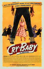 Cry Baby the Musical (Broadway)