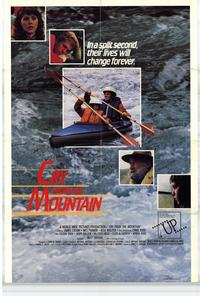 A Cry from the Mountain - 27 x 40 Movie Poster - Style A