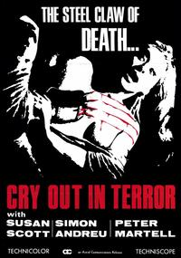 Cry Out in Terror - 11 x 17 Movie Poster - Style A