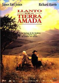 Cry, the Beloved Country - 27 x 40 Movie Poster - Spanish Style A