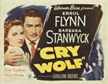 Cry Wolf - 22 x 28 Movie Poster - Half Sheet Style A
