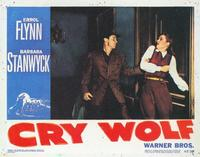 Cry Wolf - 11 x 14 Movie Poster - Style D
