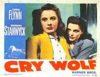 Cry Wolf - 11 x 14 Movie Poster - Style H