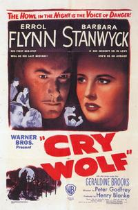 Cry Wolf - 27 x 40 Movie Poster - Style A