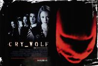 Cry Wolf - 30 x 40 Movie Poster - Style A