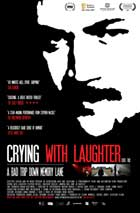 Crying with Laughter - 11 x 17 Movie Poster - UK Style A
