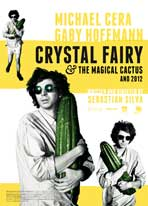 Crystal Fairy - 27 x 40 Movie Poster - Style B