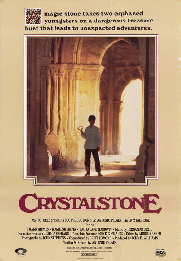 Crystalstone movie