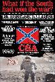 C.S.A.: The Confederate States of America - 27 x 40 Movie Poster - Style A