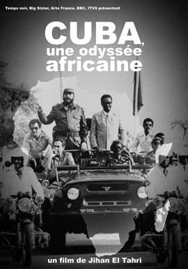 Cuba: An African Odyssey (TV) - 11 x 17 Movie Poster - French Style A
