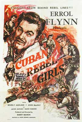 Cuban Rebel Girls - 27 x 40 Movie Poster - Style A