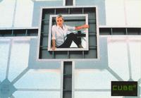 Cube 2: Hypercube - 8 x 10 Color Photo #4