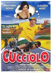 Cucciolo - 11 x 17 Movie Poster - Italian Style A