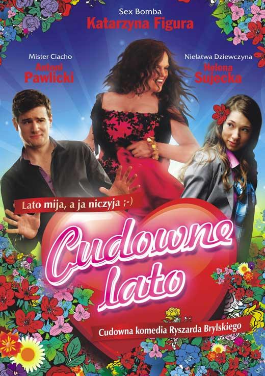 Cudowne lato (2011) Cudowne-lato-movie-poster-2011-1020683840
