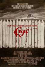 Cujo - 11 x 17 Movie Poster - Style B