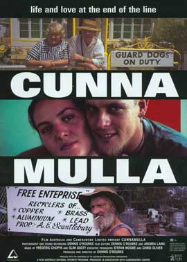 Cunnamulla - 11 x 17 Movie Poster - Style A