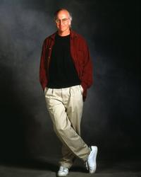 Curb Your Enthusiasm - 8 x 10 Color Photo #1