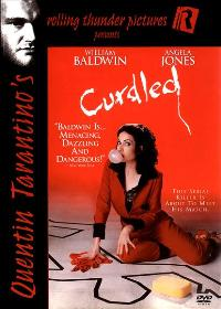 Curdled - 27 x 40 Movie Poster - Style B