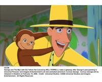 Curious George - 8 x 10 Color Photo #2