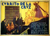 Currito de la Cruz - 11 x 17 Movie Poster - Spanish Style A