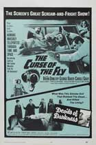 Curse of the Fly - 11 x 17 Movie Poster - Style A