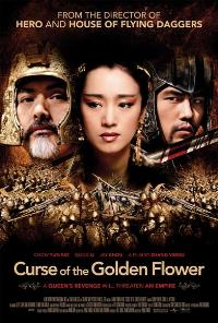 Curse of the Golden Flower - 27 x 40 Movie Poster - Style A