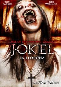 Curse of the Weeping Woman: J-ok'el - 11 x 17 Movie Poster - Style A