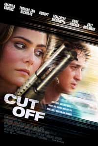 Cut Off - 43 x 62 Movie Poster - Bus Shelter Style A