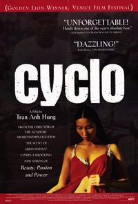Cyclo - 11 x 17 Movie Poster - Style A