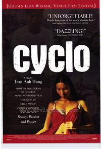 Cyclo - 27 x 40 Movie Poster - Style A