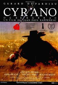 Cyrano de Bergerac - 11 x 17 Movie Poster - Spanish Style B