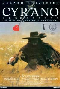 Cyrano de Bergerac - 43 x 62 Movie Poster - Spanish Style A