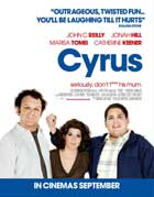 Cyrus - 27 x 40 Movie Poster - UK Style A