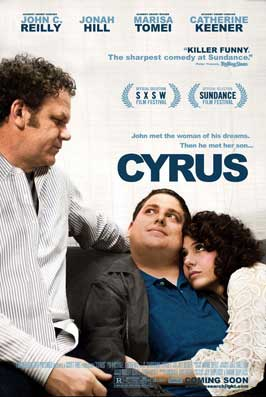 Cyrus - 11 x 17 Movie Poster - Style A