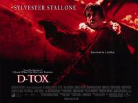D-Tox (Eye See You) - 11 x 17 Movie Poster - Style B