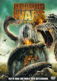 D-War - 11 x 17 Movie Poster - Style C