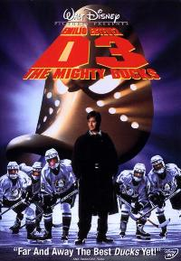 D3: The Mighty Ducks - 27 x 40 Movie Poster - Style B