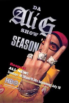 Da Ali G Show - 11 x 17 Movie Poster - Style A