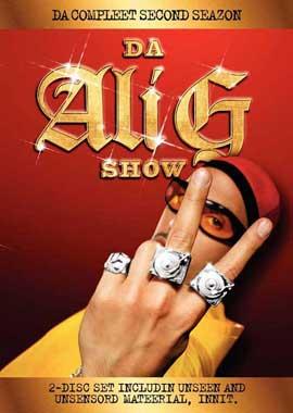 Da Ali G Show - 11 x 17 Movie Poster - Style B