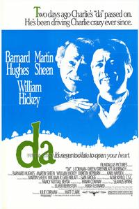 Da - 43 x 62 Movie Poster - Bus Shelter Style A